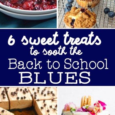 Six Sweet Treats