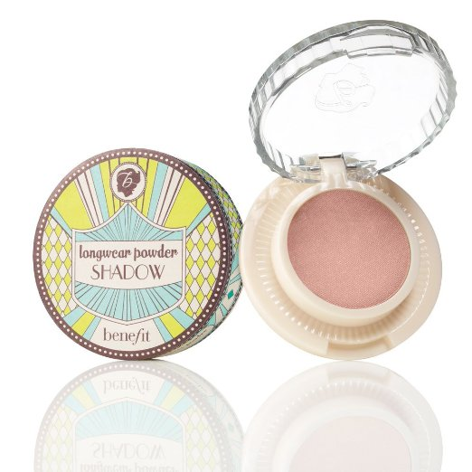 Benefit Cosmetics Longwear Powder Shadow - It' Complicated