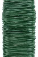 Darice Paddle Wire, 22-Gauge, Green, 38 Yards