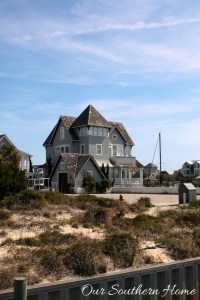 Bald Head Island Tour Part 1
