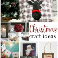 Christmas Craft Ideas