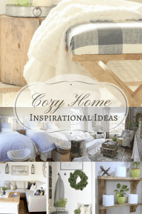 Cozy Ideas for Your Home