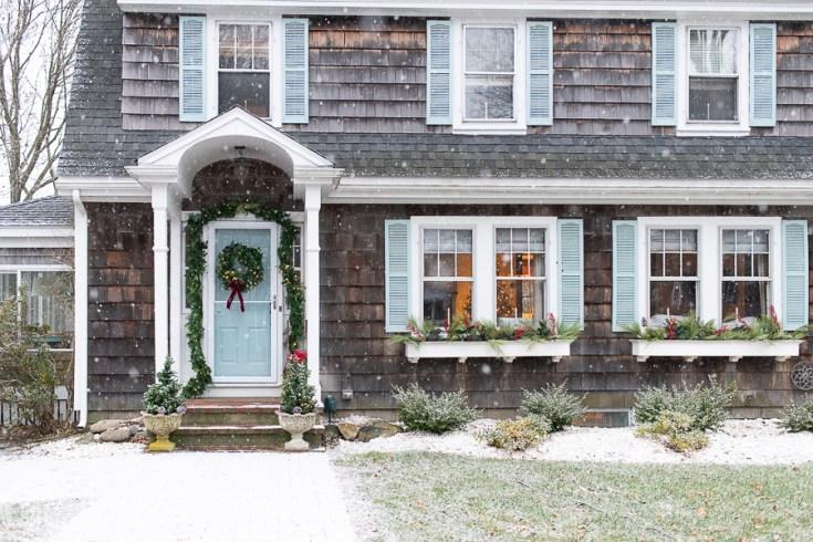 A Classic New England Christmas (Holiday Housewalk)