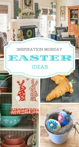 Easter Ideas for the Home