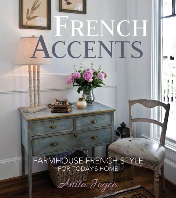 French Accents book review by Our Southern Home