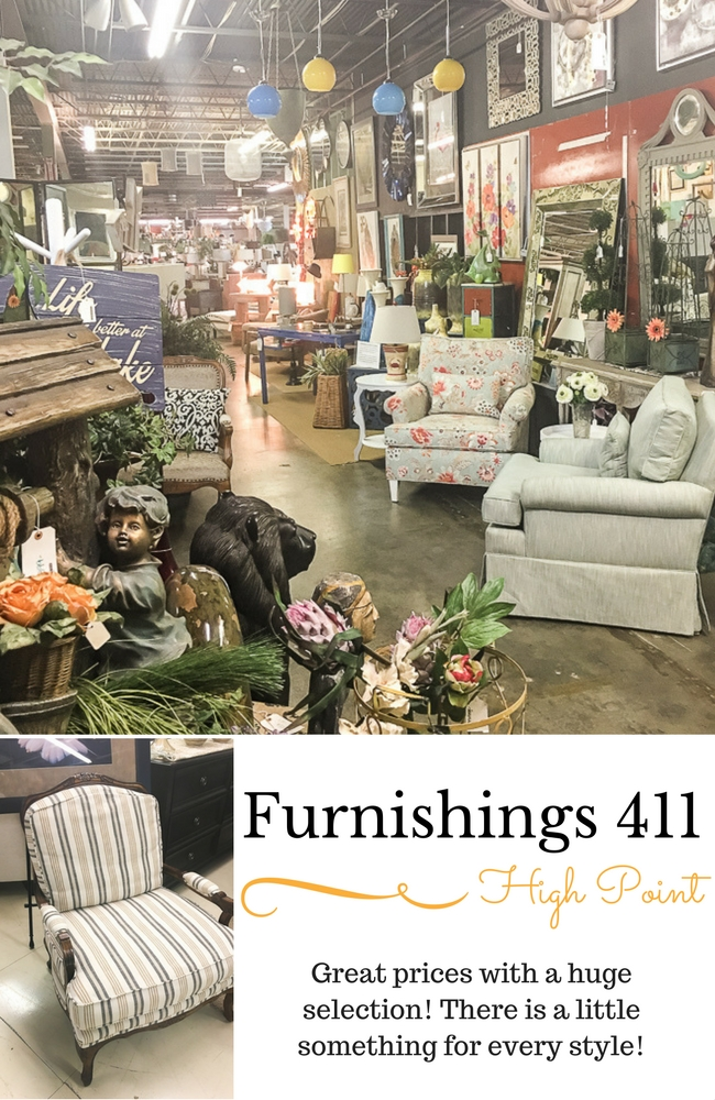 Travel Guide: High Point, NC -Tips for traveling to High Point, NC....the Home Furnishings Capital of the World! #furniture, #shopping, #interiordesign, #travel, #highpoint, #visitnc, #getaway, #furnishyourworld, #furnitureshopping #visithighpoint #ad