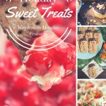 10+ Holiday Sweet Treats are the features from this weeks Inspiration Monday link Party!