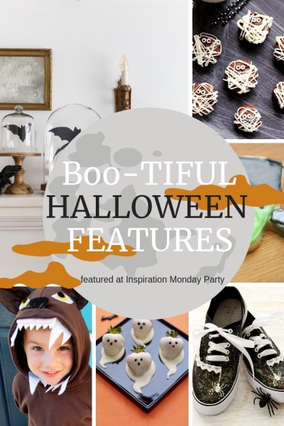 Halloween Ideas for the Home