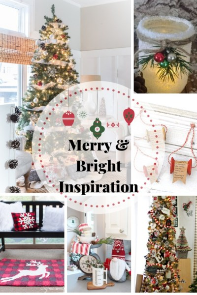 Holiday Inspiration for the Home