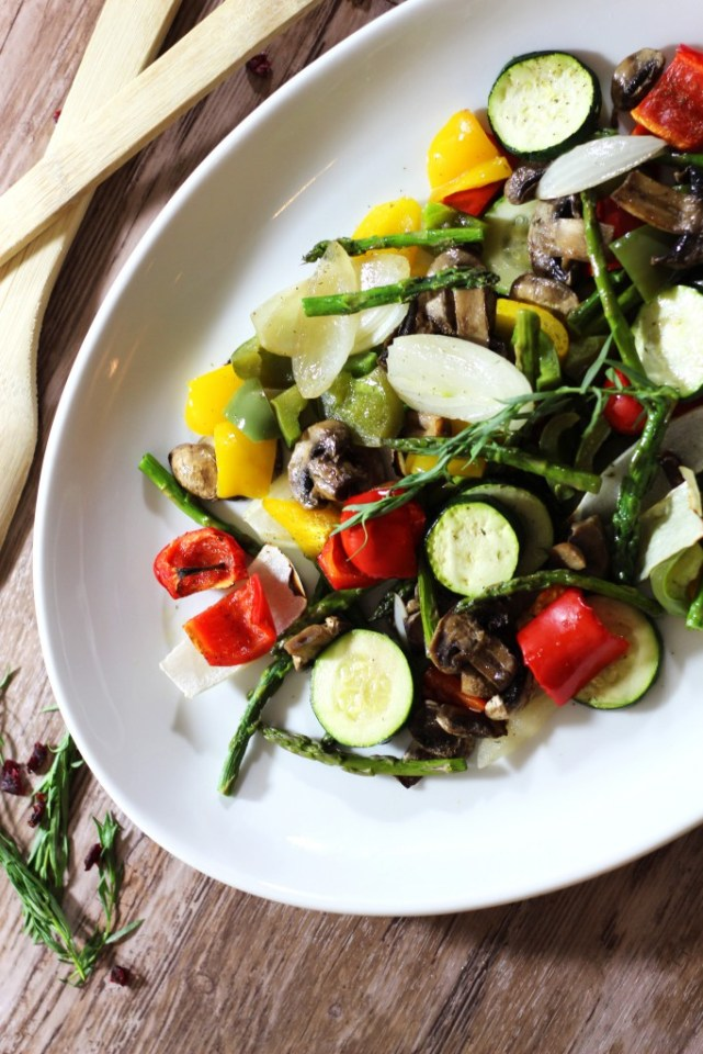 Summer side dishes are the features from this week's Inspiration Monday link party!