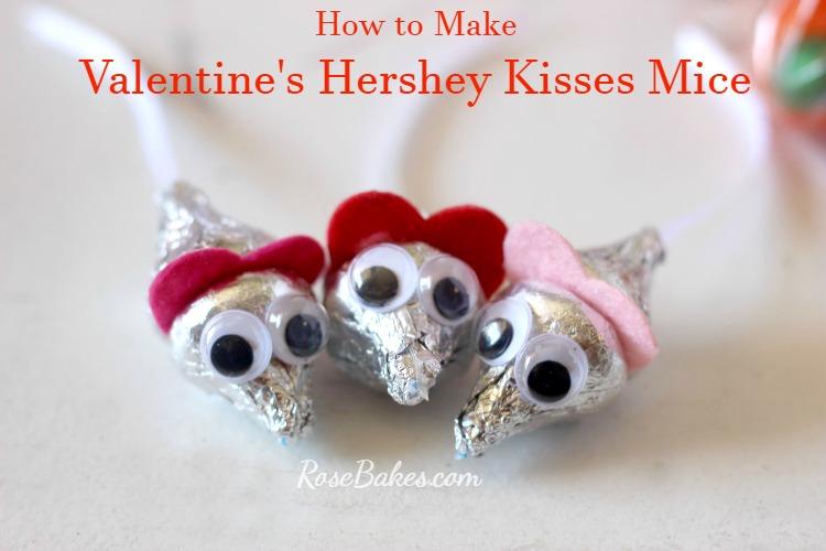 Valentines-Hershey-Kisses-Mice