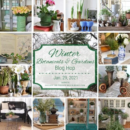 various floral arrangements