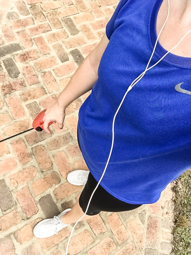 Being an Empty Nester means getting more active and maintaining my health by staying active and making good choices. #ad #emptynest