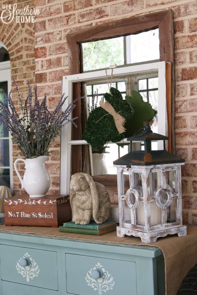 Decorating with Windows