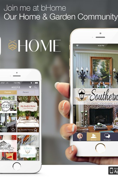 The bHome App Is All The Buzz