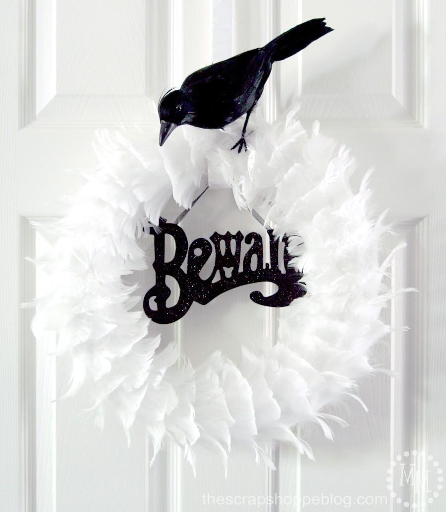 black-white-halloween-wreath