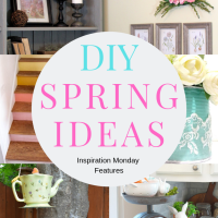 DIY Spring Ideas