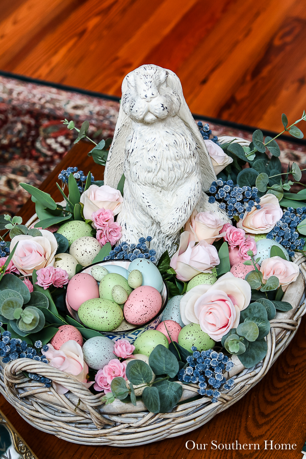 bunny basket