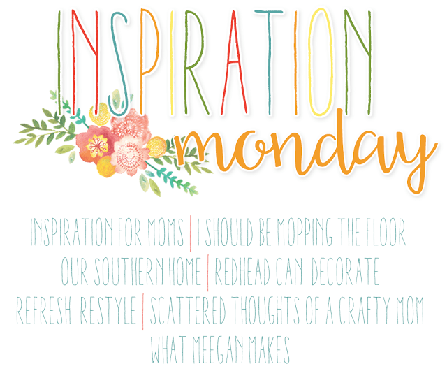 inspiration monday new