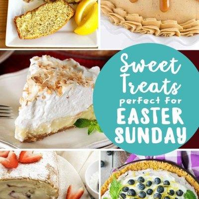 desserts graphic