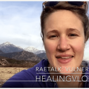 Video Vulnerability | Healing from Sexual Abuse, Ep.1