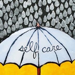 Self-Care: Indulgence or Preservation?   Healing from Sexual Abuse Vlog, Ep. 4