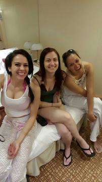 cruise cousins!