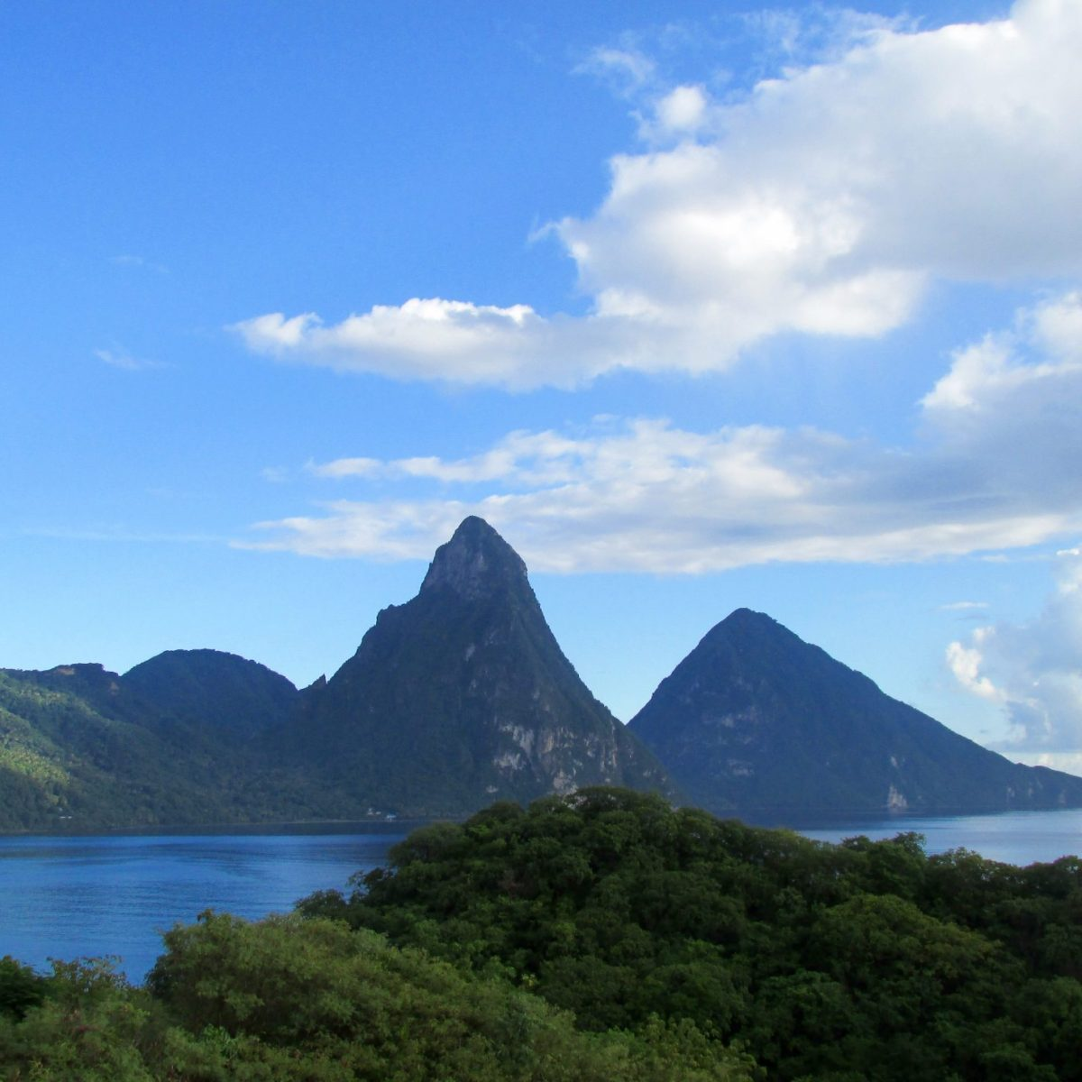 Our Favorite Activities To Do in Saint Lucia!