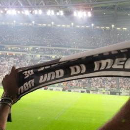 Juventus motto