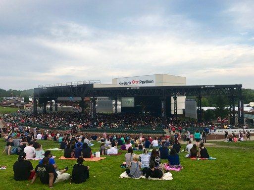 Our 2017 Summer Concerts - Jack Johnson and Muse - Our Sweet