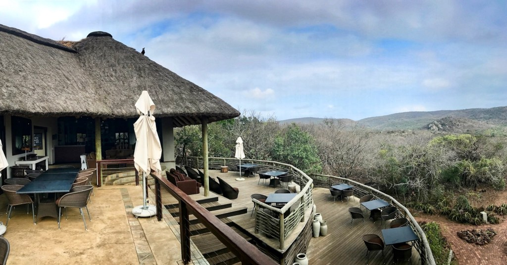 AndBeyond Phinda Mountain Lodge at Phinda Private Game Reserve