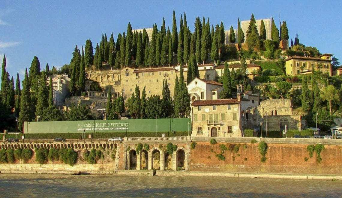 A First Timer's Guide to Spending One Day in Verona