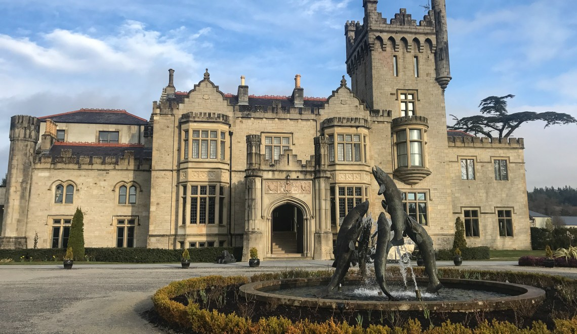 Lough Eske Castle Hotel & Spa – Best Spa Hotel in Donegal, Ireland