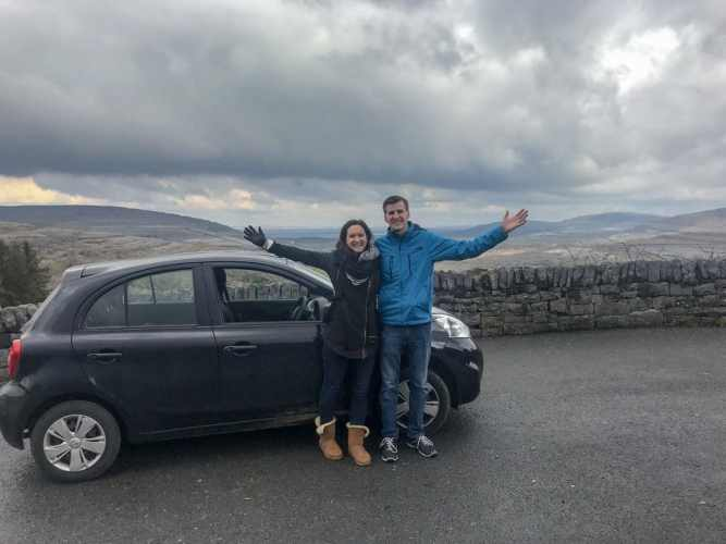 We love a good Ireland road trip!