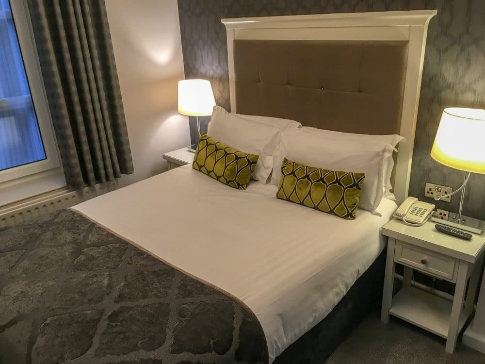 Hotel Isaacs Cork - a Boutique Hotel in the Heart of Cork, Ireland