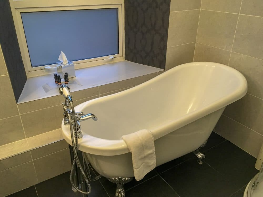 Boutique Hotel in Cork - Hotel Isaacs Cork