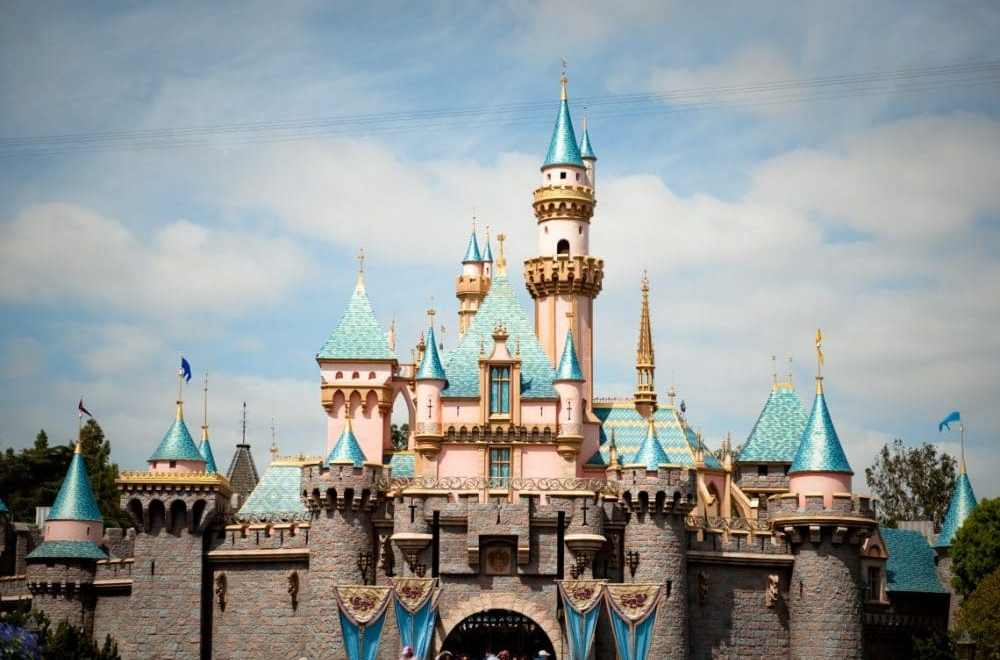 5 Reasons Why Disneyland is for Adults Too!