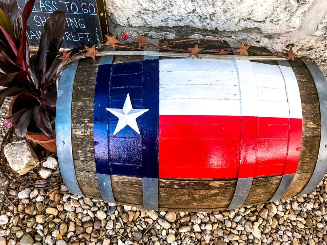 How to Have a Girls Weekend in Fredericksburg, Texas