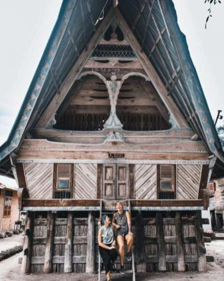 Things to Do on Samosir Island