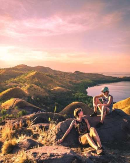 AMELIA SEA VIEW POINT LABUAN BAJO FLORES