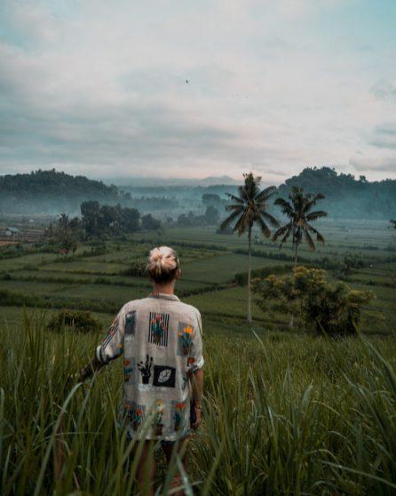 Bukit Cinta Bali & Mount Agung Viewpoint-2
