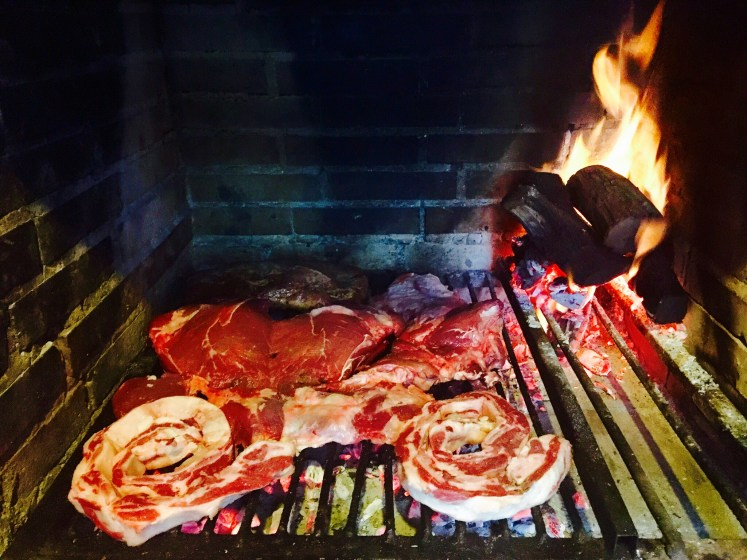 Meat-lovers rejoice! The Argentine Asado is the answer to your prayers.