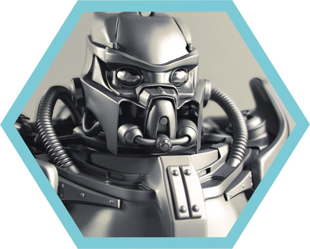 cyborgCard_Puzzard_AugmentedReality