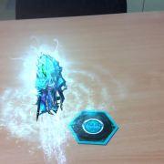 Mimic 2 - Augmented Reality Virtual Joystick