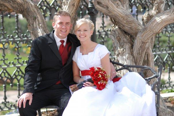 Wedding Day - Sean and Vanessa