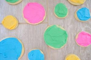 {Recipe} Almond Sugar Cookie