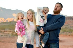 Family Pictures 2013