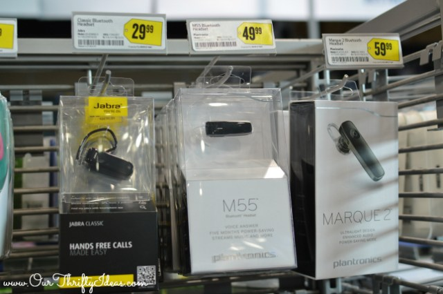bluetooth devices at Best Buy | www.OurThriftyIdeas.com #OneBuyForAll #Shop #Cbias