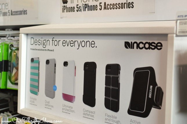 cell phone cases for everyone at Best Buy | www.ourthriftyideas.com #OneBuyForAll #Shop #Cbias