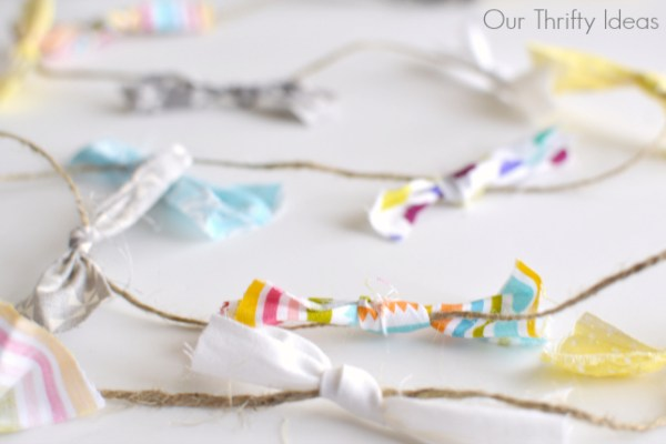 Bow Garland Tutorial
